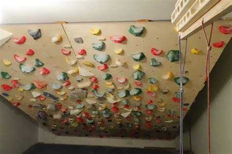 boulderwand selber bauen boulderwand kletterwand selber bauen so geht s richtig