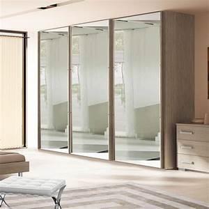 Ikea Armadio Ante Scorrevoli A Specchio