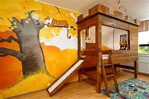 Habitaciones infantiles muy especiales
