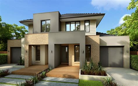 Metricon's Latest Dual Occupancy Design  The Grange For