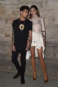 Gigi Hadid Confirms Split With Zayn Malik   The Daily Caller