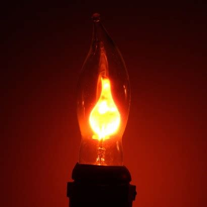 Product Of The Week Realistic Led Bulb by 10 Flicker Bulb Stringlights