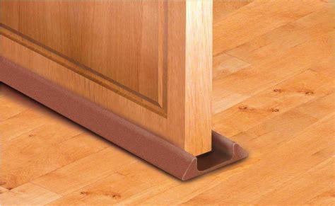 What Gap Is Needed Between Door, Floor And Frame