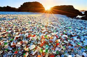 Glass Beach, Kauai - FeedPuzzle
