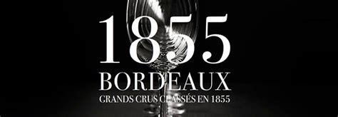 chambre de commerce belgique grand cru classés en 1855 site officiel bordeaux com