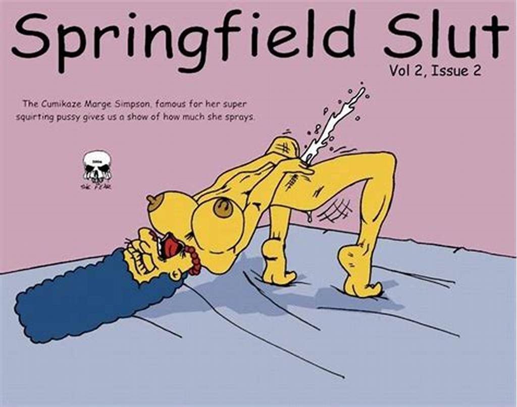 #The #Fear #Simpsons #Porn