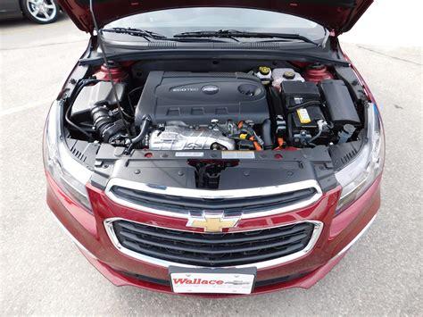 2015 Chevrolet Cruze Diesel Specs