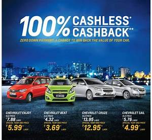 Chevrolet year-end offers 2016: Here is your chance to ...