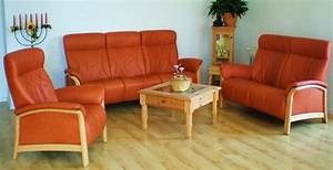 Polstergarnituren 3er 2er Und Sessel : himolla leder longlife sessel 2er couch relax 3er couch fest mit echtbuchegestell gebraucht ~ Bigdaddyawards.com Haus und Dekorationen