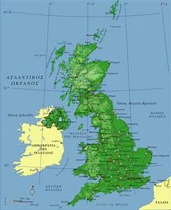 File Map Of United Kingdom Svg