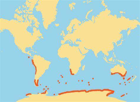 range map penguins