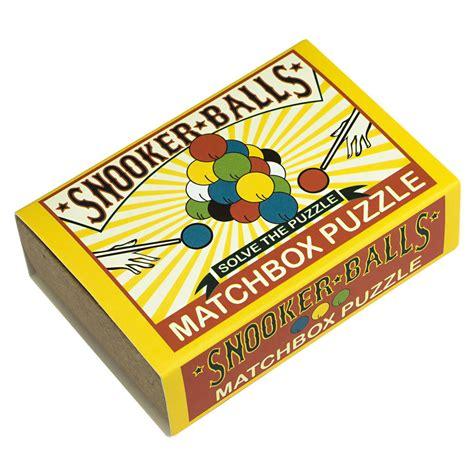 garden box design matchbox puzzles archives professor puzzle