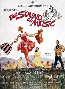 The Sound of Music 1965 | Goin' To A Go-Go | Pinterest