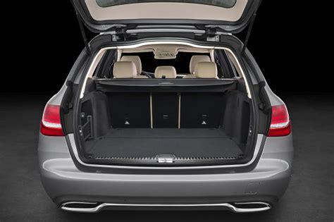 mercedes a klasse kofferraum maße mercedes c klasse t modell ami leipzig 2014 autobild de