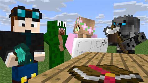 youtuber house popularmmos thediamondminecart littlelizardgaming minecraft donut  dog