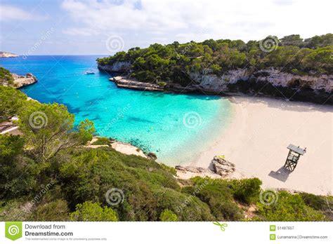 spiaggia mallorca di maiorca cala llombards santanyi