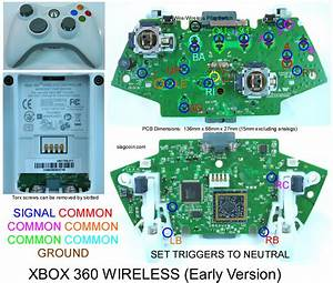 Xbox 360 Controller Hack Tutorial
