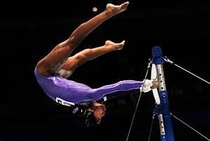 Gabrielle Douglas in Artistic Gymnastics World ...