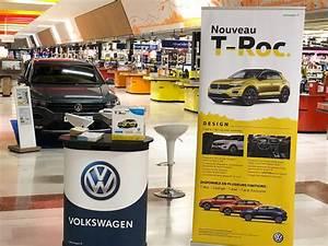 Volkswagen Aix En Provence Occasion : le nouveau t roc s expose volkswagen aix en provence ~ Medecine-chirurgie-esthetiques.com Avis de Voitures