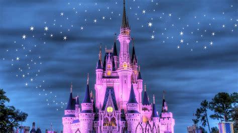 Disney Desktop Wallpaper Hd by Disney Castle Wallpapers Hd Pixelstalk Net
