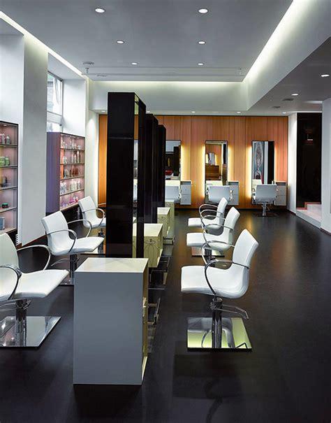 Petra Mechurova Hair Salon, Prague » Retail Design Blog