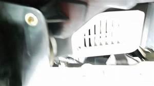 2011 Dodge Grand Caravan Blend Door Actuator