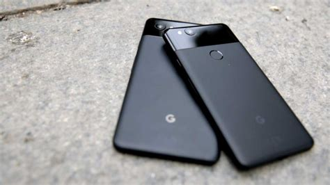 still grappling to deal with pixel 2 xl screen burin in issue inferse