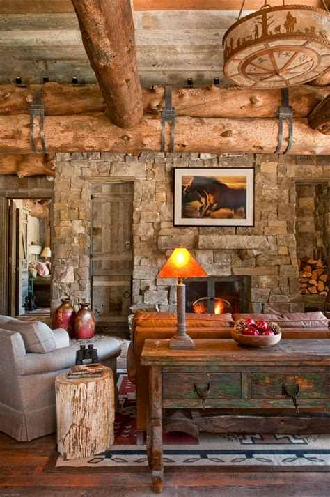 dreamy cabin interior designs sortra