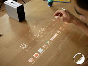 Touch By Touch : test sony xperia touch notre avis complet tablettes tactiles frandroid ~ Orissabook.com Haus und Dekorationen