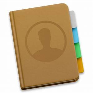 Contacts Icon | OS X Yosemite Preview Iconset | johanchalibert