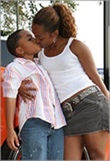 More Than A Mother Emotional Incest In Black Culture