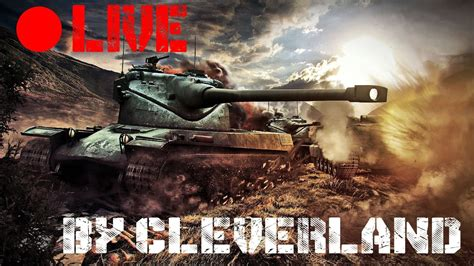 world of tanks live amx30 proto by cleverland