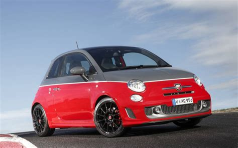 2014 Fiat Abarth 595 Turismo Review  Practical Motoring
