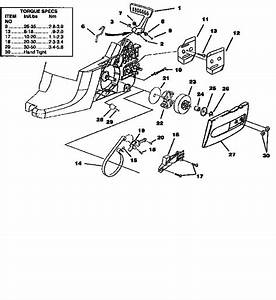 Looking For Homelite Model Z3850