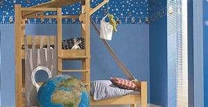 Dekoration Für Kinderzimmer : dekoration f rs kinderzimmer ~ Michelbontemps.com Haus und Dekorationen
