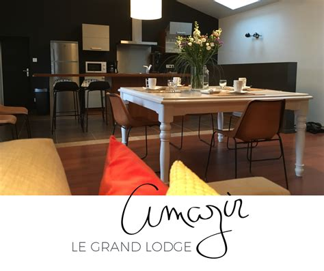 Chambre D'hôte Atypique Le Grand Lodge Amazir O'lodge