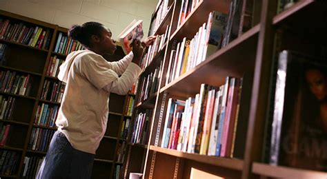 Urban Fiction Makes Its Way From Streets To Libraries