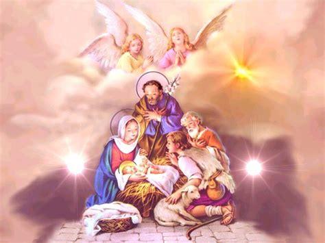 Palabra Diaria Con Los Àngeles 24 De Diciembre