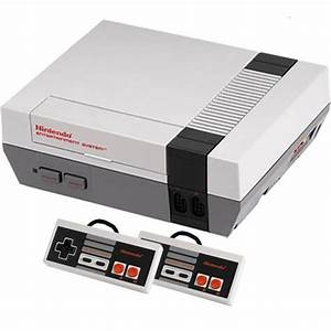 How to hook up your classic Nintendo Systems. - DKOldies.com  Nes