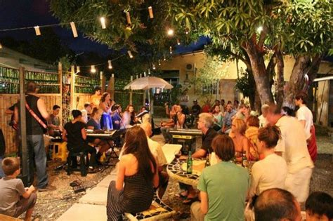 Backyard Steakhouse Grill by Locos Backyard Grill Nueva Gorgona Restaurant Reviews
