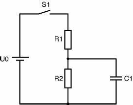 Kondensatormotor Berechnen : laden und entladen eines kondensators ~ Themetempest.com Abrechnung