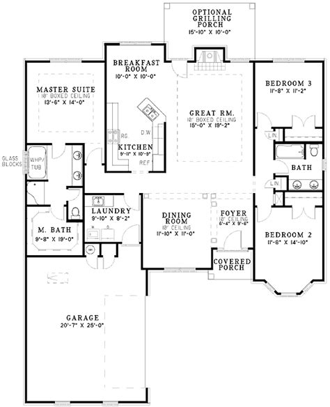 courtyard garage house plans ranch house plans with courtyard garage home design and style