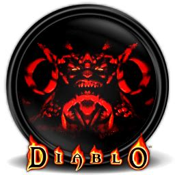 diablo   icon mega games pack  iconset exhumed