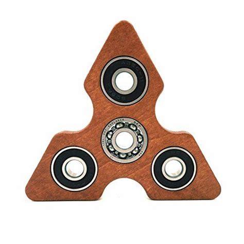 wooden fidget spinner template yomaxer retro wooden focus toys fidget spinner edc fo https www dp
