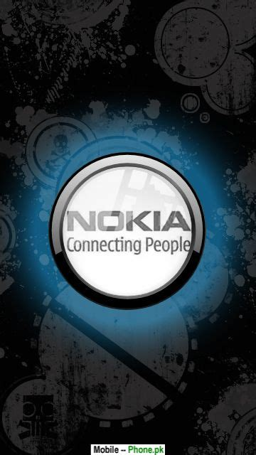 nokia logo images wallpapers mobile pics