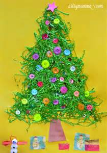 40 christmas crafts ideas easy for kids to make