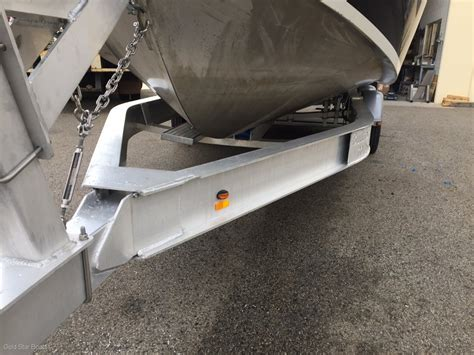 Goldstar Boats For Sale by New Goldstar Aluminium Boat Trailer For Sale Boats For