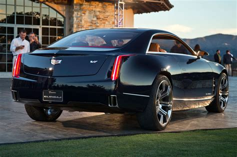 2016 Cadillac Eldorado Review  2018  2019 Car Reviews