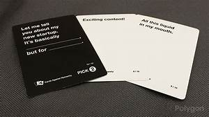Cards, Against, Humanity, Is, Free, Online, Starting, This