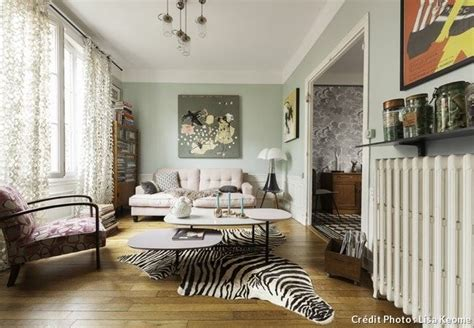 salon cocooning  idees pour creer  salon cosy
